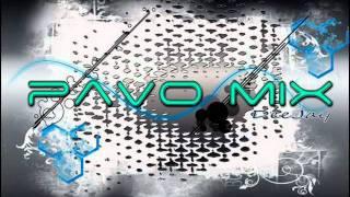 Pavo Mix - Mi musica es cuando ella le da hasta abajo