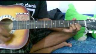 Cozy Republic - Hitam Putih (Gitar Cover)