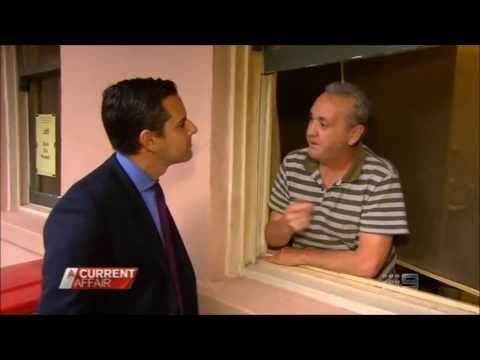 A Current Affair: Inner City Public Housing for sale (22/5/2013)