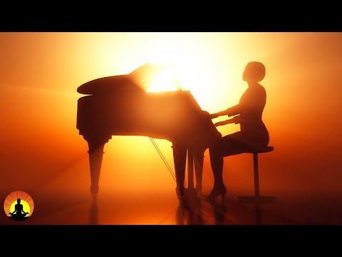 Relaxing Piano Music, Sleep Music, Beautiful Piano Music, Meditation, Sleep, Study, Relax, ☯3607