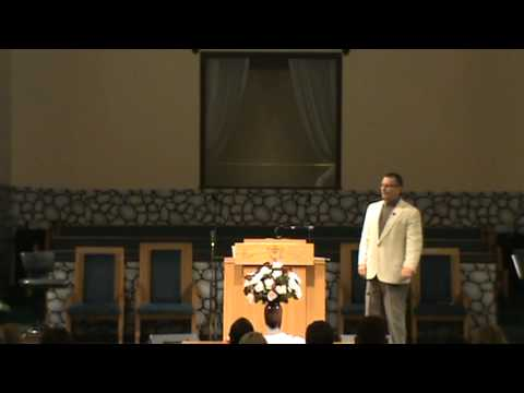 God Provides: The Rich Man and Lazarus