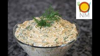 КЁРЁЗЕТ-вкуснятина венгерской кухни. Готовить всего 5 минут. Очень вкусно, быстро и легко!