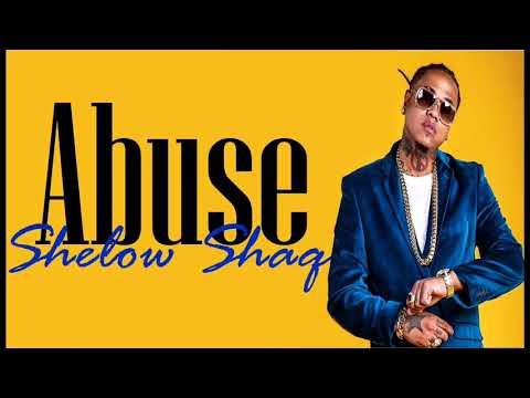 Abuse shelow shaq  karaoke