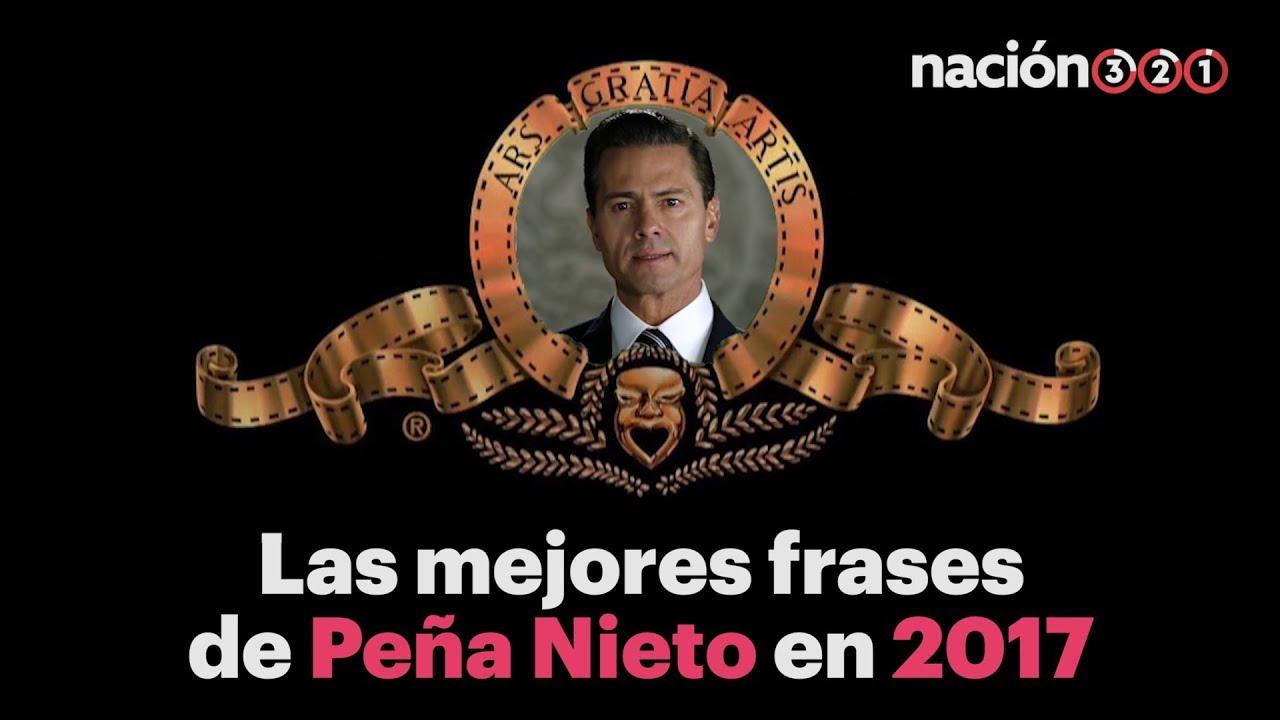Las Mejores Frases De Enrique Peña Nieto