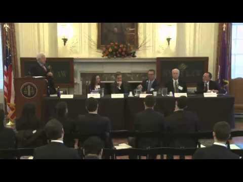 Panel III: The Effects of Halliburton II