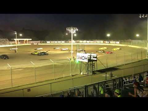 Limaland Motorsports Park Thunderstock Feature 6/30/2018