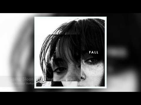 Sasha Sloan - Fall (Instrumental)