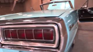 1965 Ford Thunderbird Stock #017- Located in our Tampa showroom