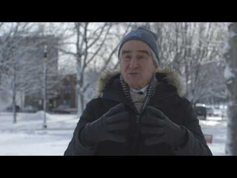 Why Sam Waterston is marching