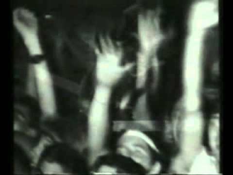 Vasco Rossi - Fronte del palco - Milano 1990 - Concerto completo parte 1\8