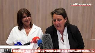 Marseille : quels seront les premiers actes de la nouvelle municipalité ?