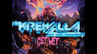Krewella - Dancing With The Devil (Ft. Travis Barker & Patrick Stump)