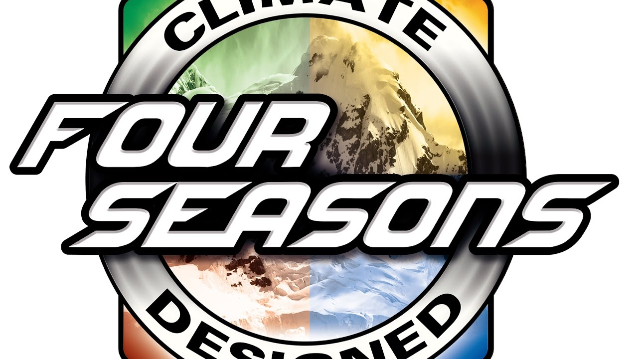 Four Seasons Rv >> Climate Designed Four Seasons Products From Outdoors Rv