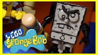 FRANKENDOODLE -lego Spongebob
