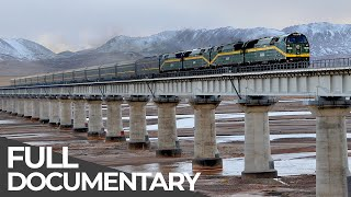 World's Most Extreme Railway | Megastructures | Free Documentary