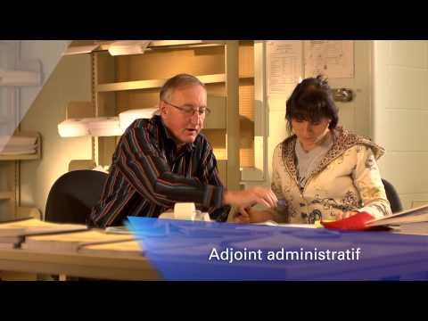 CFPSC - Secrétariat, comptabilité, adjointe administrative