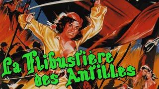 Critique : La Flibustière des Antilles (1951)