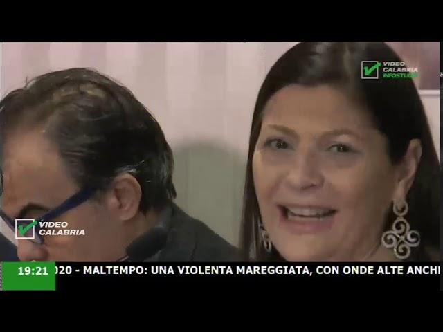 InfoStudio il telegiornale della Calabria notizie e approfondimenti - 23 Dicembre ore 19.15