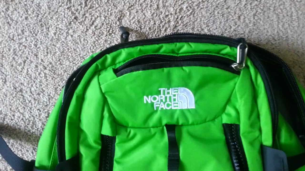 north face the surge 2