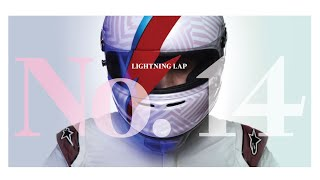 homepage tile video photo for LIGHTNING LAP 2021