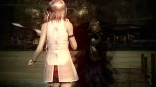 FINAL FANTASY XIII-2 - TGS 2011 TRAILER (PlayStation 3)