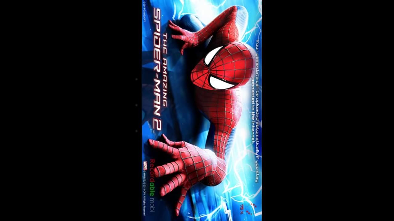 apk galaxy.com the amazing spiderman 2