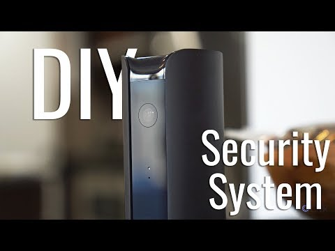 How to Make a DIY Smart Home Security System (No Monthly Fees!)
