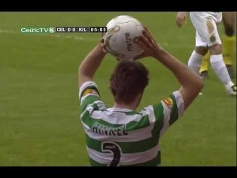 2009-01-19 Celtic v Kilmarnock