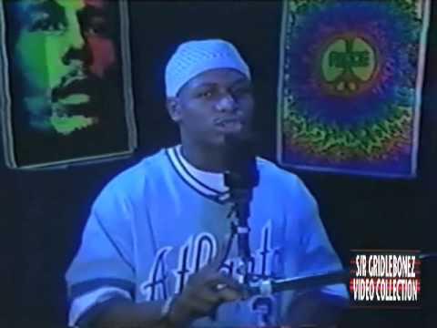 AZ Rap City 2002
