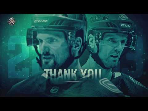 Top 10 Vancouver Canucks moments of 2017–18 NHL season