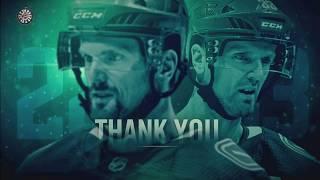 Top 10 Vancouver Canucks moments of 2017–18 NHL season