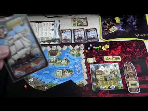 [Preview] Village Port (Thai version)