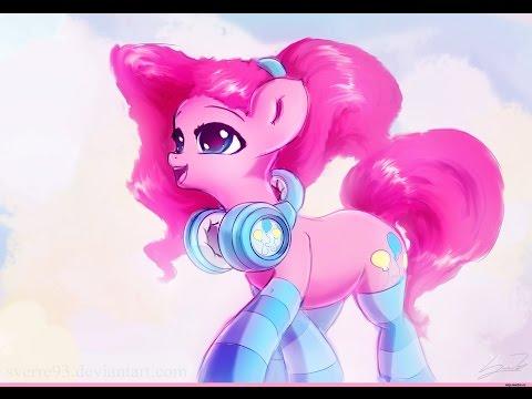 MLP: Pinkie Pie - Girlfriend