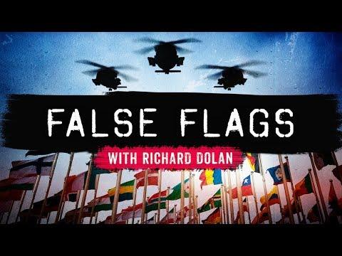 New Gaia Series | False Flags with Richard Dolan