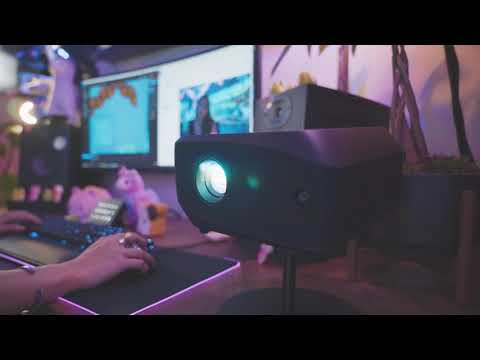 Lightform LF2 And LFC | Design Tools For Projection