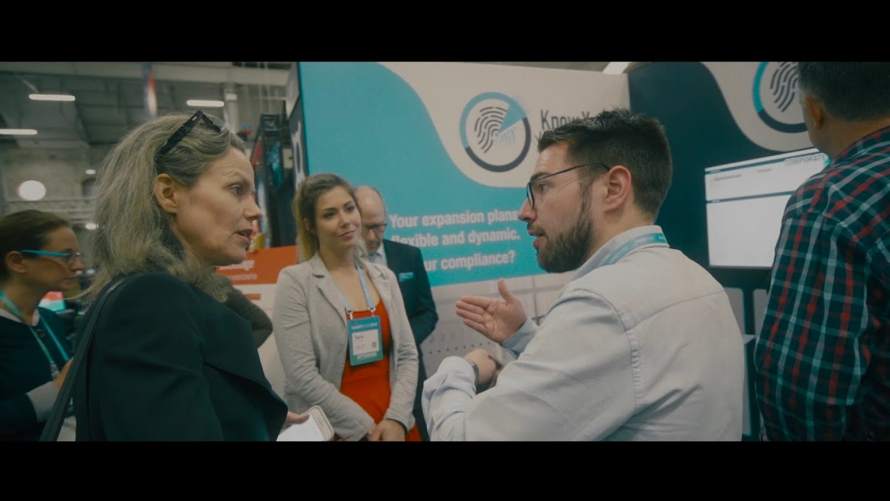 MoneyConf 2018: Partners