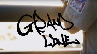 『Grand Line - featuring NOTORIOUS KNZZ』produced by KOYANMUSIC