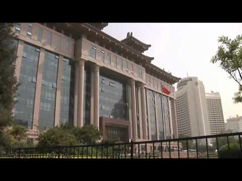 Five Buildings in Beijing.mp4