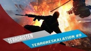Terror Eskalation #9 | GGB Sniper