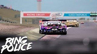 Es KLAPPT oder es KRACHT | GT MASTERS Most - Rennen 1