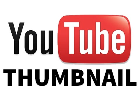 How To Download YouTube Thumbnails 2018, Save YouTube Thumbnails
