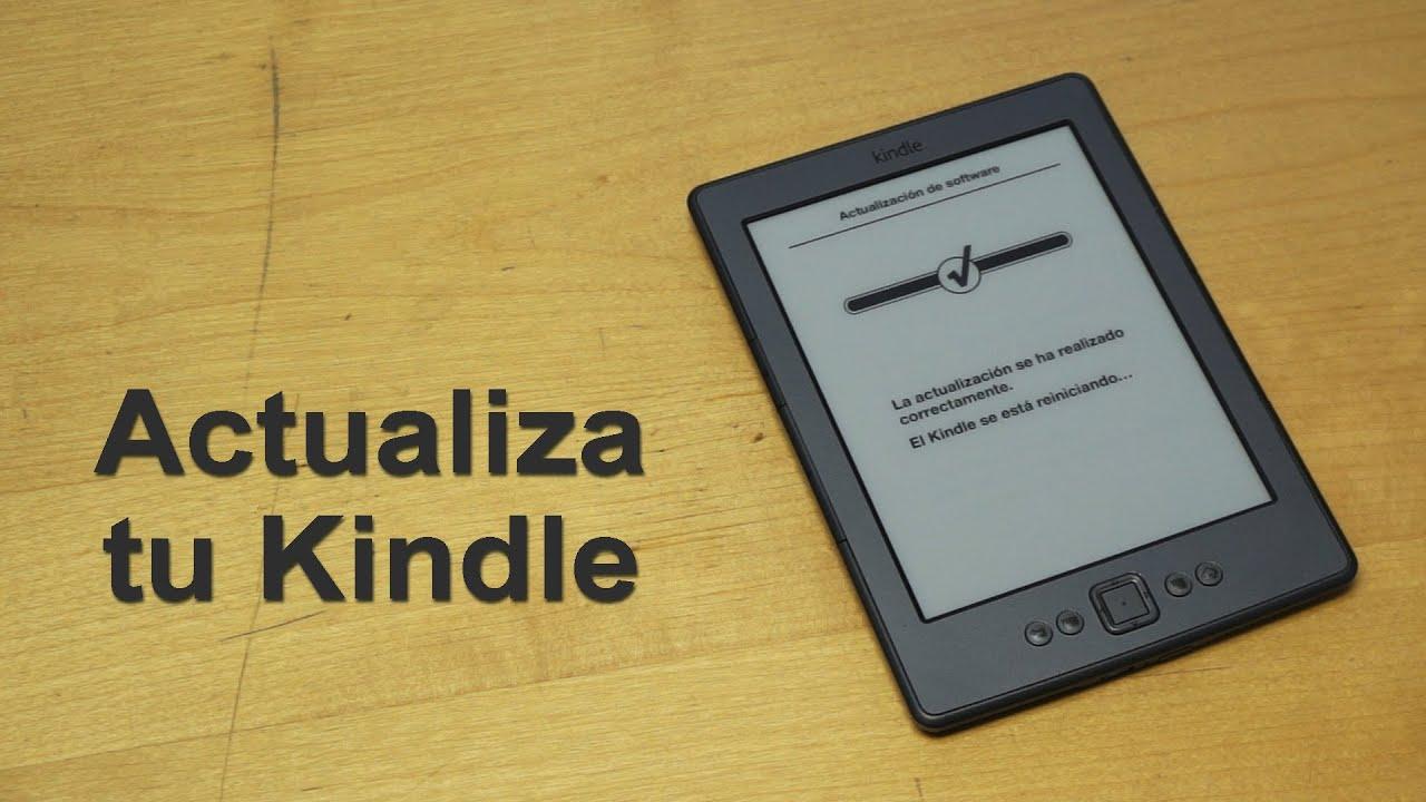 actualizar kindle de forma manual youtube rh youtube com Kindle Fire D01400 Specs Kindle Fire D01400 Specs