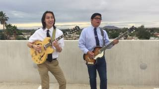 The Conners - If I Fell [Official Video]