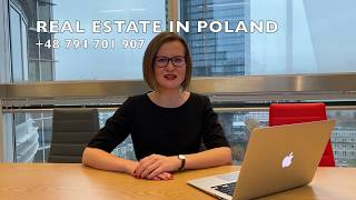 Real Estate in Warsaw/ Poland