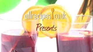 Spanish Sangria Recipe - Allrecipes.co.uk