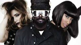 Will.I.Am And Nicki Minaj feat Cheryl Cole - Check It Out! [NEW 2010]