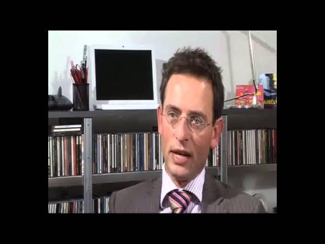 Jan-Willem Seip | Speaker at Speakers Academy® | Sales voor non-sales