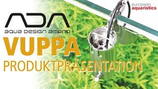 ADA VUPPA Produktpräsentation