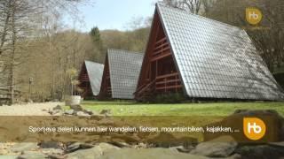 Holidayblend: Uitstapje naar de Belgische Ardennen