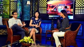 The 700 Club Asia | Alwyn and Jennica Uytingco Love Story Part 1